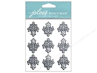 theme stickers  wedding: Jolee's Boutique Stickers Wedding Ornaments Repeat