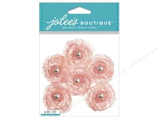 Jolee's Boutique Stickers Pink Small Florals