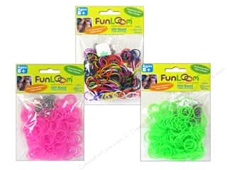FunLoom Silicone Bands