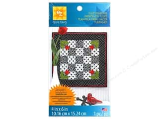 Tulip Sewing & Quilting: EZ Quilting Template Shapes Tulip
