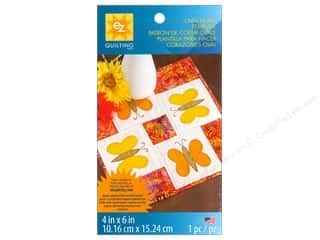 Weekly Specials EZ Quilting: EZ Quilting Template Shapes Oval Heart