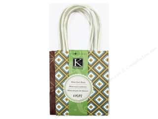 K&Co Embel TC Travel Gift Bags Mini