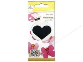Borders Valentine's Day Gifts: EK Paper Shapers Punch Classic Heart