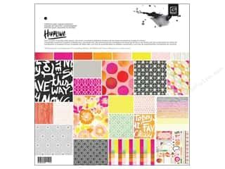 BasicGrey Collection Pack 12 x 12 in. Highline