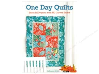 Quilt in a Day $4 - $8: Design Originals One Day Quilts Book by Suzanne McNeill