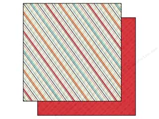 Echo Park 12 x 12 in. Paper That's My Boy Plaid (25 piece)
