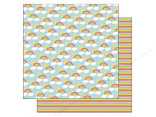 Patterns Easter: Doodlebug Paper 12 x 12 in. Springtime Bright & Sunny (25 pieces)