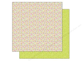 Doodlebug Paper 12 x 12 in. Baby Blossoms (25 piece)