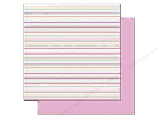 Baby Doodlebug Paper 12 x 12 in: Doodlebug Paper 12 x 12 in. Sugar Shoppe Icing On The Cake (25 pieces)