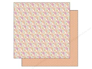 Doodlebug Paper 12x12 Sugar Shoppe Bday Bouquet (25 piece)
