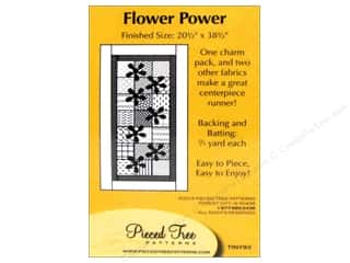 Tiny Flower Power Pattern