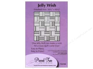 "Pieced Tree Patterns 10"": Pieced Tree Tiny Jelly Wish Pattern"