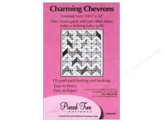 Tiny Charming Chevrons Pattern