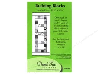 Tiny Building Blocks Pattern