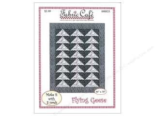 Flying Geese 3 Yard Quilt Pattern