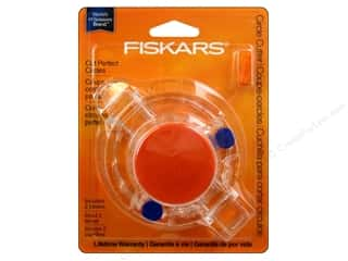 Anniversary Sale-abration: Fiskars Circle Cutter