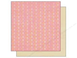 Clearance Blumenthal Favorite Findings: Authentique 12 x 12 in. Paper Promise One (25 piece)