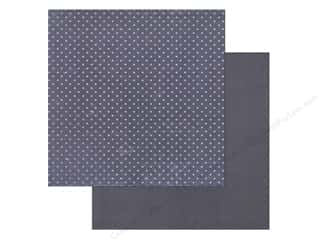 Authentique 12 x 12 in. Paper Anchored Particle (25 piece)