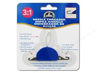 DMC Needle Threader 3in1 Needle Threader