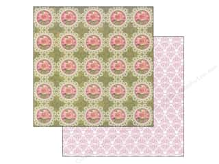 Marion Smith Paper 12x12 Never Grow Up In The Grdn (20 piece)