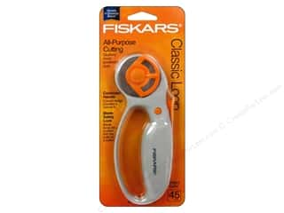 Tools mm: Fiskars Comfort Loop Rotary Cutter 45 mm