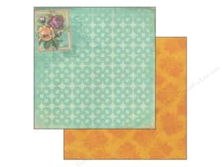 Marion Smith Paper 12x12 Motley Darling (20 piece)
