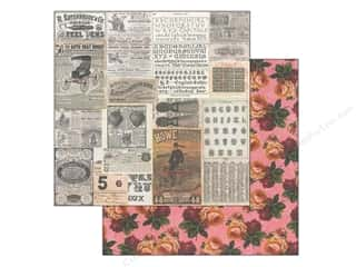 Marion Smith Paper 12x12 Motley Anthology (20 piece)