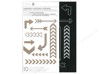 Little B Cutting Dies Theme Arrows