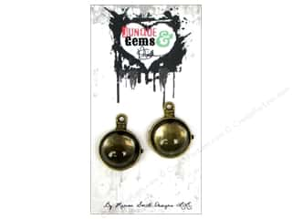 Marion Smith Beading & Jewelry Making Supplies: Marion Smith Embellishment Junque & Gems Pocket Watches