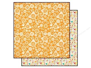 Paper Accents Summer Fun: Echo Park 12 x 12 in. Paper Summer Bliss Collection Summer Fun (25 pieces)