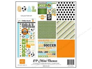 Echo Park Collection Kit Goal 12x12