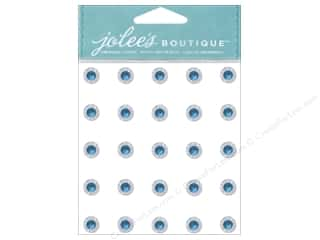 EK Success Jolee's Boutique Stickers: Jolee's Boutique Stickers Prizm Dual Tone Sapphire