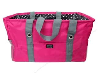 Tote Bag Craft & Hobbies: Storage Studios Large Utility Tote