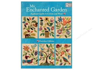 My Enchanted Garden Book