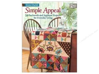 Paper Pieces That Patchwork Place Books: That Patchwork Place Simple Appeal Book