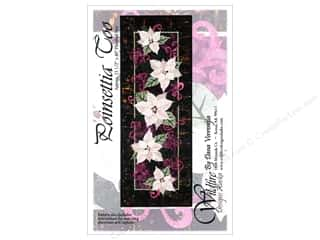 Napkins New: Wildfire Designs Alaska Poinsettia Too Pattern