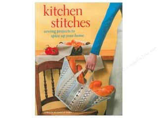 Kitchen Stitches Book