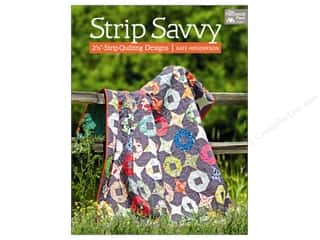 That Patchwork Place $18 - $21: That Patchwork Place Strip Savvy Book