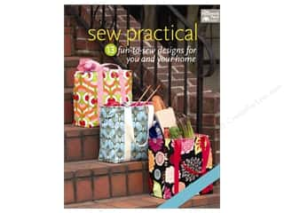Weekly Specials Collins Pins: Sew Practical Book