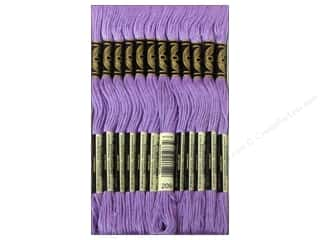DMC Six-Strand Embroidery Floss #209 Dark Lavender