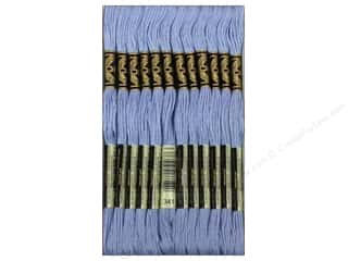DMC Six-Strand Embroidery Floss #341 Light Blue Violet