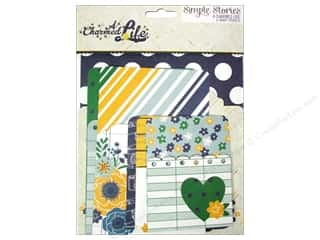 Simple Stories SN@P! Pockets A Charmed Life