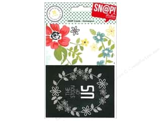 Simple Stories Clearance Crafts: Simple Stories SN@P! Cards Homespun
