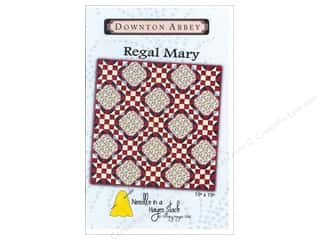 Downton Abbey Regal Mary Pattern