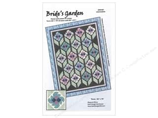 Clearance Abbey Lane Quilts: Quilt Design Northwest Bride's Garden A Downton Abbey Pattern