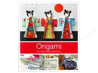 Origami & Other Paper Creations Book