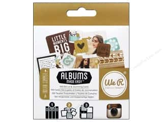 Brandtastic Sale We R Memory Keepers: We R Memory Cards AME Instagram Indian Summer