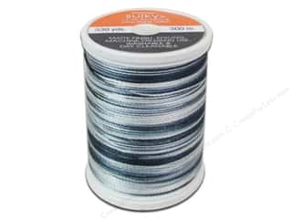 Sulky: Sulky Blendables Cotton Thread 12 wt. 330 yd. #4119 Piano Keys