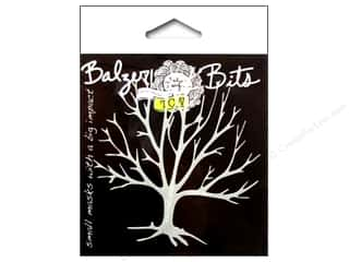 The Crafters Workshop Template Balzer Bits Tree