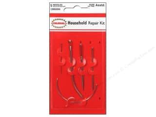 Colonial Needle Colonial Needle Thimble: Colonial Needle Hand Needle Household Repair Kit